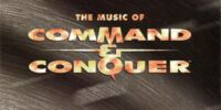 Command & Conquer (1995) soundtrack