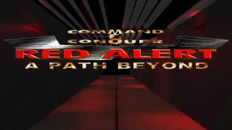 Red Alert A Path Beyond - Gamma Teaser Trailer