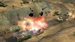 Gen GLA M06 Ambush