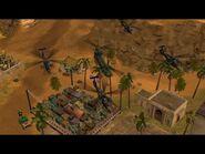 Generals Tutorial Intro Screen 2