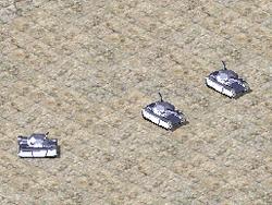 Ra2lighttank