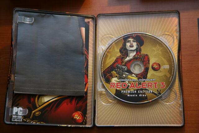 File:Red Alert 3 Premier Edition Music Disc.jpg
