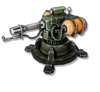 Gen2 APA Flame Turret