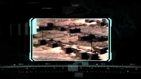 Tiberium Wars cutscenes