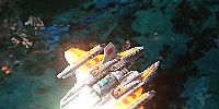 Sea-Wing/Sky-Wing