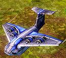 B2-X Century Bomber