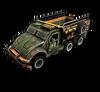 Gen2 APA Supply Truck