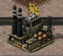 Tech Civilian Power Plant