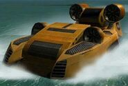 Hovercraft Ren1 Game1