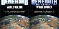 Worldbuilder (Generals)