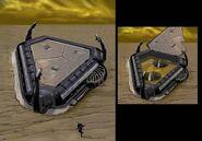 Missilesilo Concept