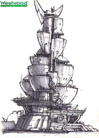 File:RA2 Ore Refinery Concept.jpg