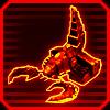 AT-20 Scorpion tank icon