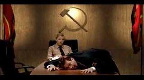 Command & Conquer Red Alert soviet 11