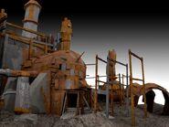 Ren2 Scavenger Refinery Render 7
