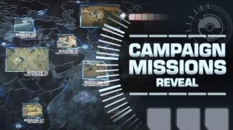 Command & Conquer™ -- Campaign Missions Reveal -- Gamescom 2013 Official-0