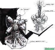 Bio reactor Concept3
