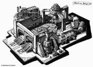 TechMachinehop Concept