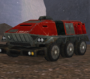 Nod armoured personnel carrier (Renegade)