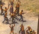 Angry mob (Generals 2)