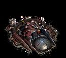 Nod Missile Silo (Tiberium Alliances)