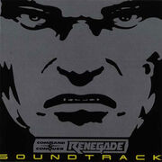 Renegade OST front