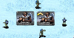 Ra2 chrono commando