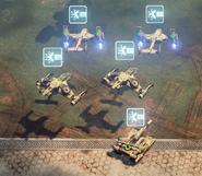 TT Overkill Unit