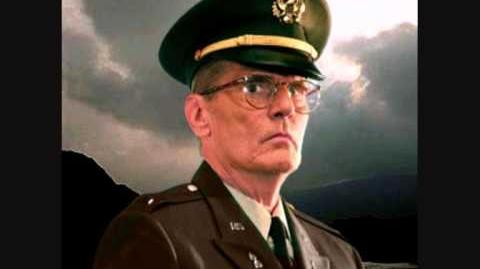 Command & Conquer Generals - Zero Hour - ALL General Quotes - Townes