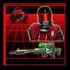 CNCR Black Hand Sniper Cameo