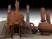 Ren2 Scavenger Refinery Render 9