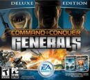 Command & Conquer: Generals - Deluxe Edition