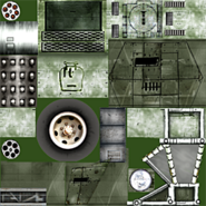 Rocket Buggy Texture 1