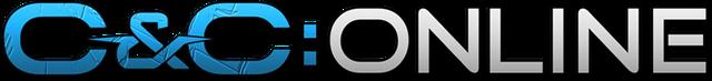 File:C&C Online logo.png