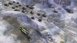 Gen China M07 Before Ambush