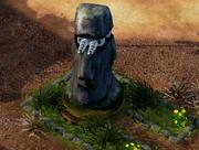 Tesla Moai