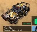 Terror Technical