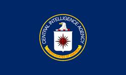CIA flag