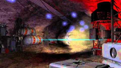 C&C Tiberian Sun - UFO Guard