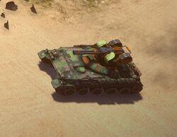 Gen2 Gatlingtank Screenshot 1