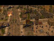 Generals Tutorial Intro Screenshot 4