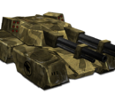 Mammoth tank (Renegade)