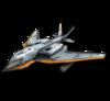 EU Airbomber Portrait