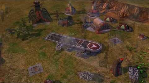 Tiberian Dawn Gameplay Sneak Peek