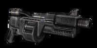 Kestrel grenade launcher
