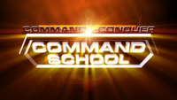 C&CTV Command School Logo