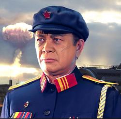 GenZH Tao Mugshot