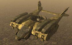Orca Bomber 3