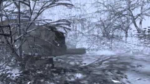 C&C Red Alert - Retaliation - Tesla Tank