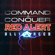 Red Alert Alliances Splash